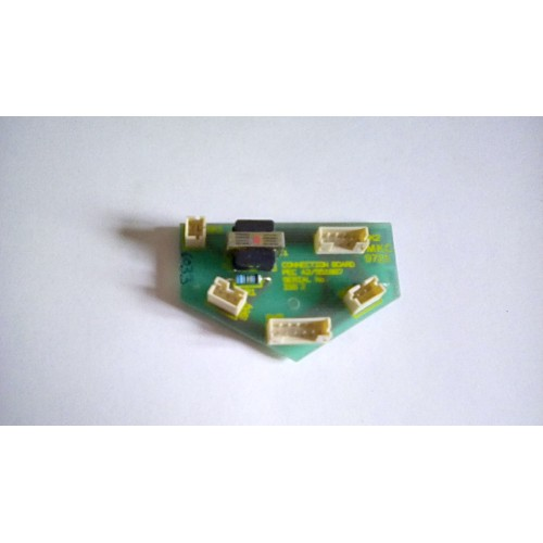 BOWMAN HEADSET  PRINTED CIRCUIT CARD ASSY